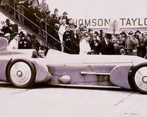 Lettera dal 1930: velocità, la sua necessità