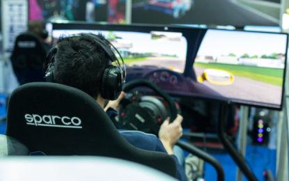 SPARCO sponsor di Automotoracing