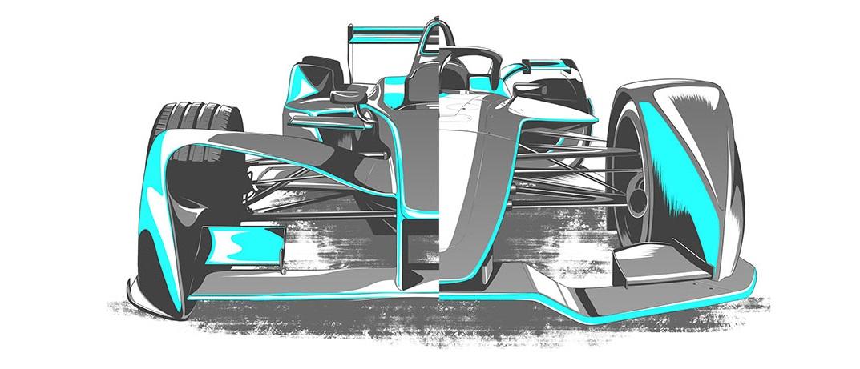 Brembo per la nuova Formula E