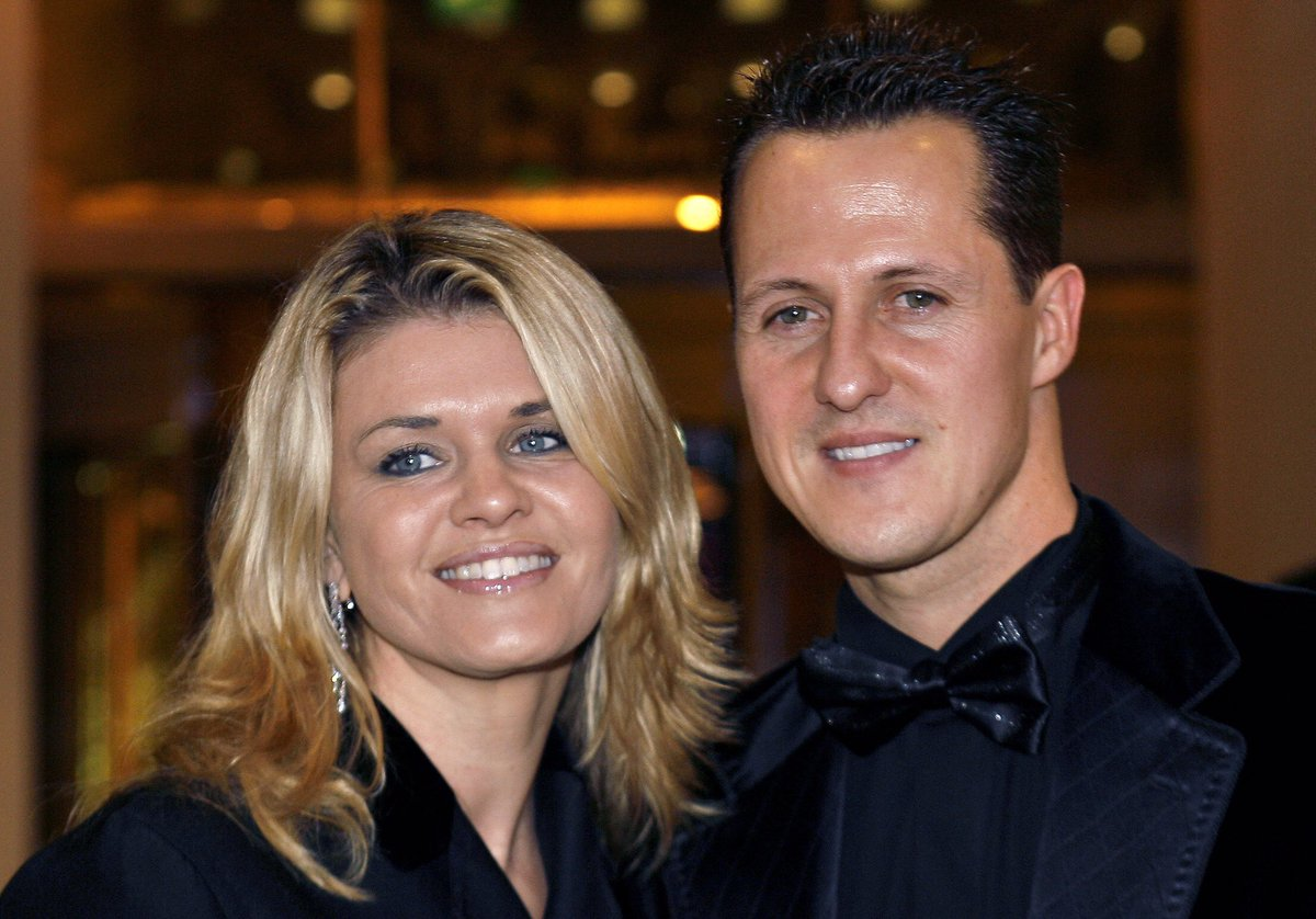 Schumacher: dalla famiglia arriva un messaggio ai tifosi