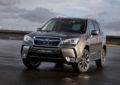 Subaru Forester MY19: ancora più sicura