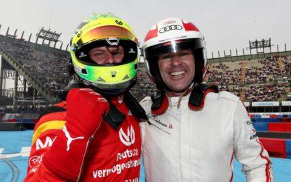ROC: Kristensen vince davanti a Schumacher/Vettel