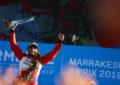 Formula E: D'Ambrosio e Mahindra conquistano Marrakech