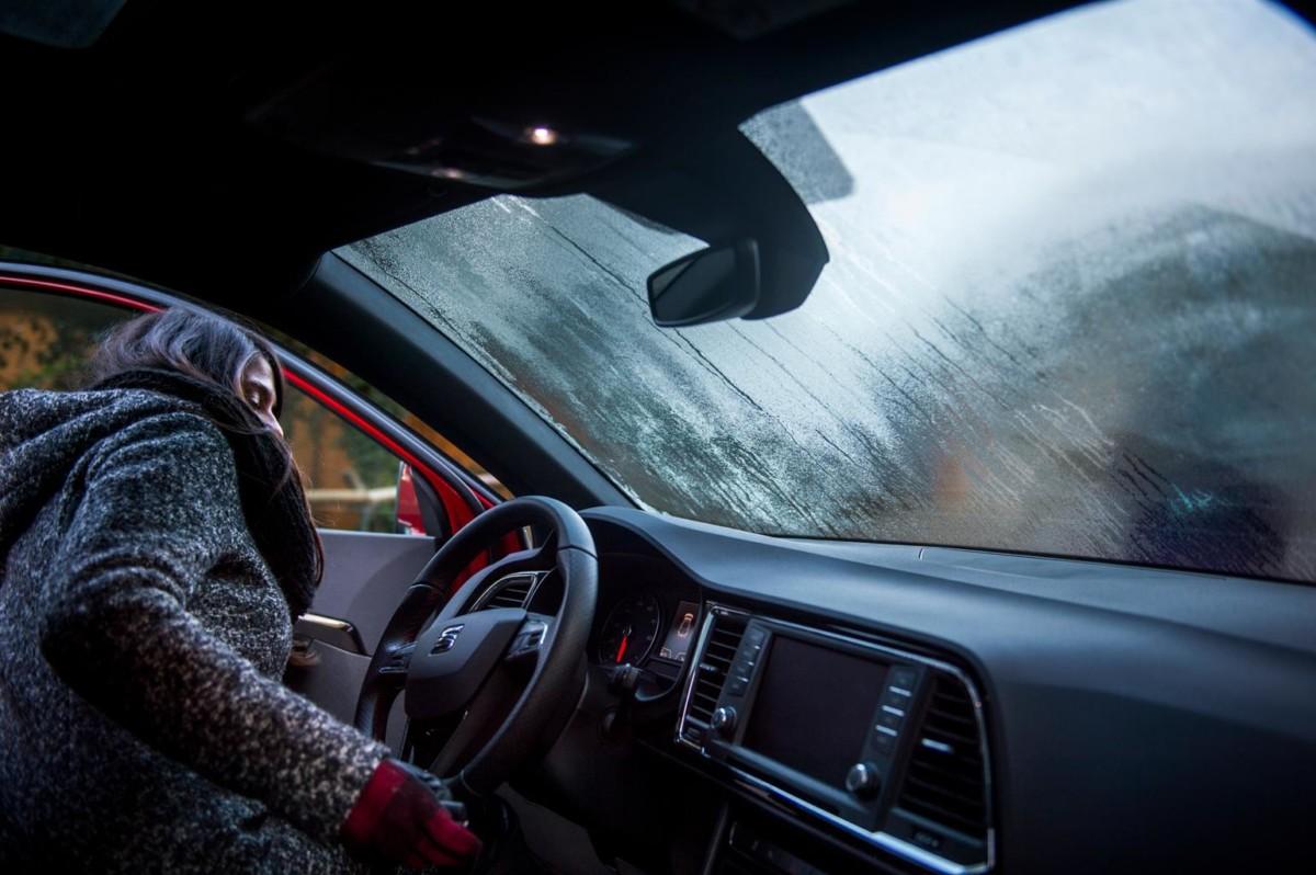 Consigli per la guida nei mesi invernali