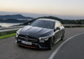 Nuovo Mercedes-Benz CLA Coupé