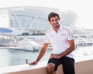 Sainz: una nuova filosofia per la McLaren