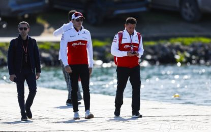 Nicolas Todt nuovo manager di Mick Schumacher