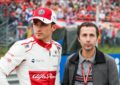 "Todt: ""Leclerc non deve essere impaziente"""