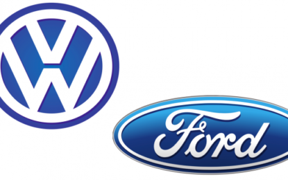 Alleanza globale Volkswagen AG e Ford Motor Company