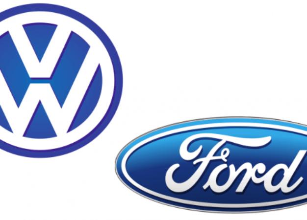 Alleanza globale Volkswagen AG e Ford Motor Company