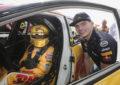 WTCR: Max Verstappen in pista nel round in Olanda