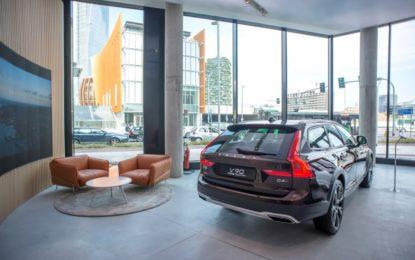 Volvo Studio Milano 2019: i valori del brand ma non solo