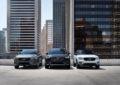 Volvo Cars: a luglio aumento vendite globali del 7,1%