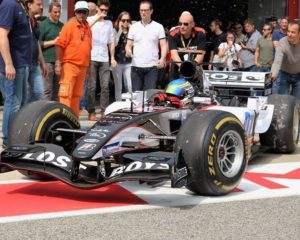 Historic Minardi Day: non prendete impegni!