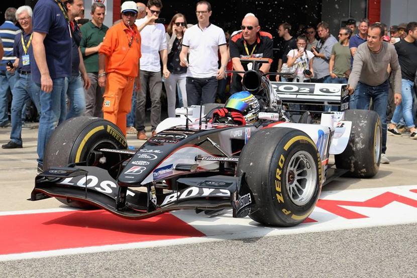 Historic Minardi Day: non prendete impegni!