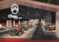 Citroën celebra il centenario a Rétromobile