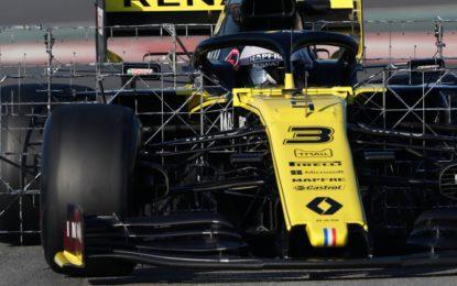 Provocazione alla F1: basta rendere noti i tempi dei test