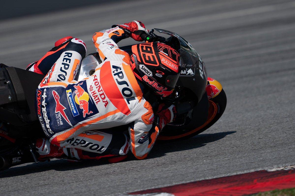 MotoGP: da oggi i test di Sepang