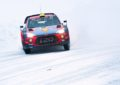 WRC: terzo posto per Hyundai e Neuville in Svezia