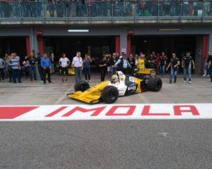 La F1 dimentica Martini, tra i più grandi della Minardi