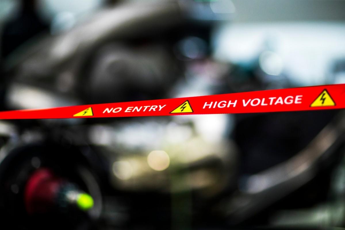 Quanto è triste la F1 che non fa test
