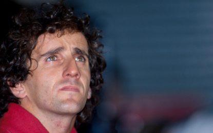 Alain Prost: 64 anni? Ma per favore, professore…