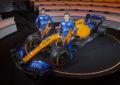 #FearlesslyForward: la McLaren MCL34 di Sainz e Norris