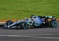 Mercedes-AMG Petronas lancia la W10 di Hamilton e Bottas