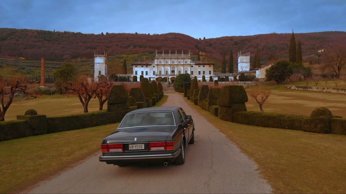 Le auto del Museo Nicolis nel video di Sheeran e Bocelli