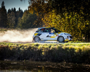 Opel punta sul rally con ADAM e nuova Corsa