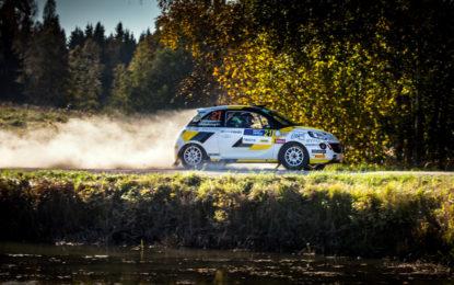 Opel punta sul rally con ADAM e nuova Corsa