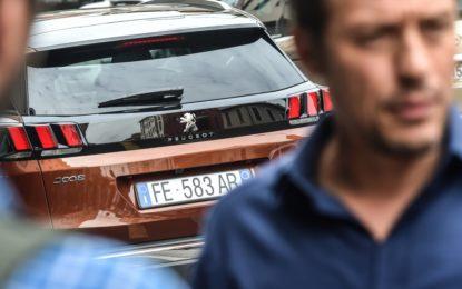 Stefano Accorsi e Peugeot Italia: l'amore continua