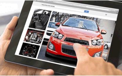 Auto usate: Internet in soccorso di chi vuole venderle