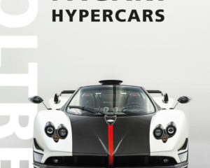 Pagani Hypercars Oltre