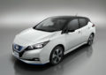 Nissan LEAF e+ 3.ZERO Limited Edition: 3.000 pre-ordini