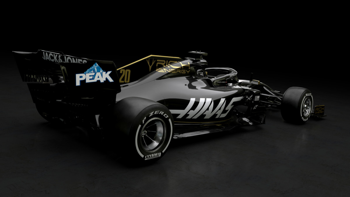 La Haas utilizzerà il simulatore Dallara