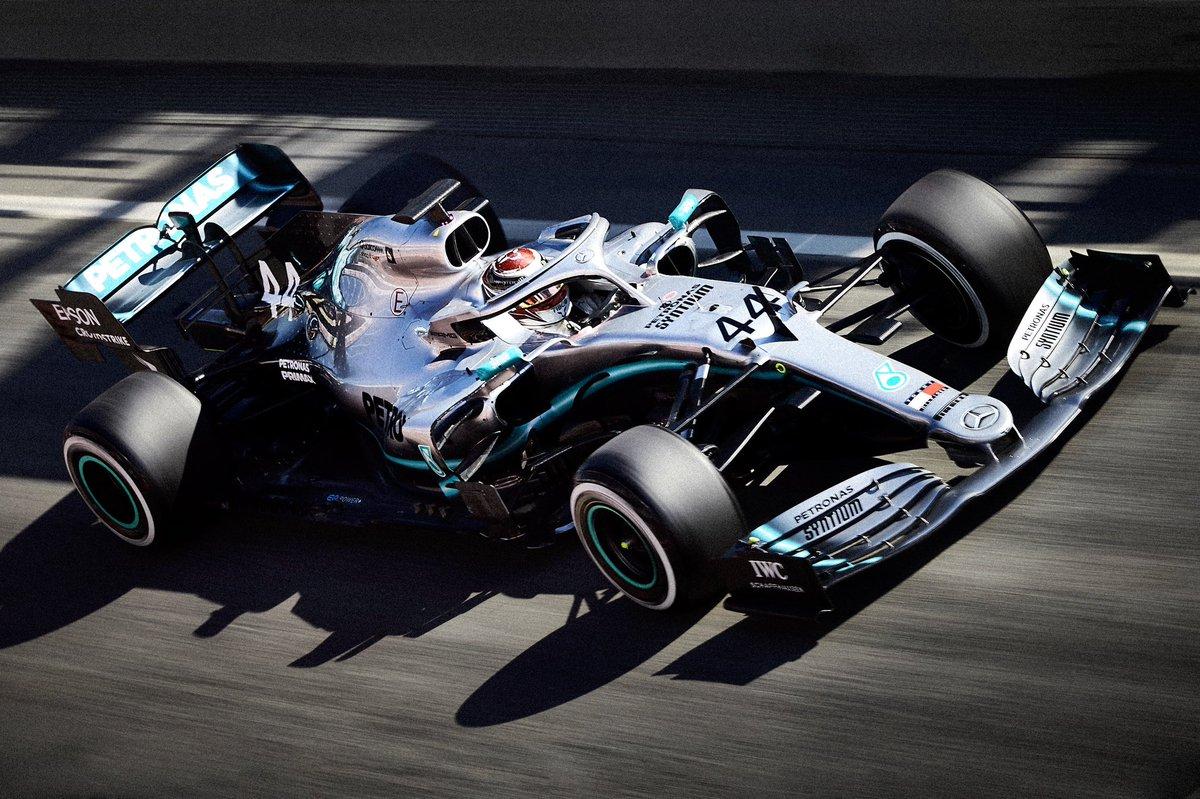 Perez e la teoria delle due Mercedes…