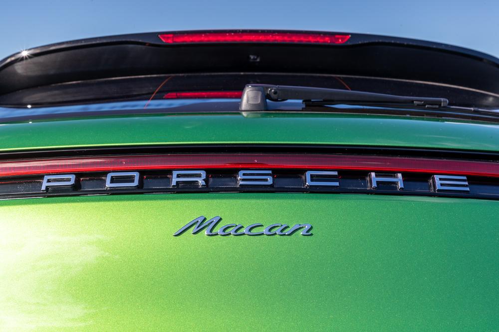 Porsche Macan: la prossima generazione sarà elettrica