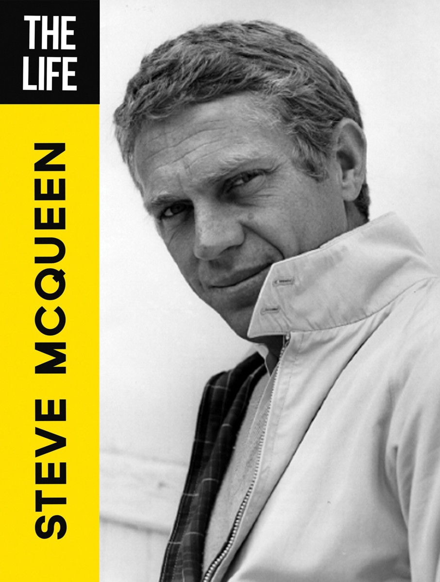 Steve McQueen The Life