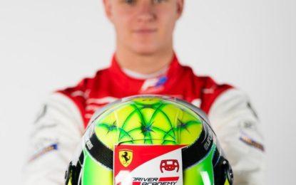 Mick Schumacher: test F1 in vista ad aprile