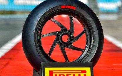 Pirelli presenta la nuova gamma DIABLO 2019