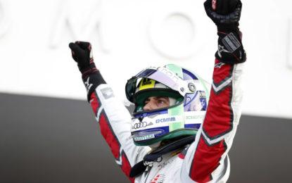 Formula E: Di Grassi conquista Mexico City