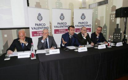 Parco Valentino: presentate le novità della 5ª edizione