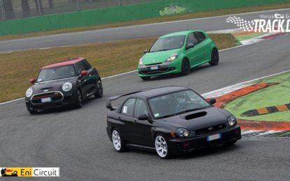 Track Days a Monza: in pista con la vostra auto