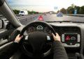 La soluzione Bosch per la guida contromano