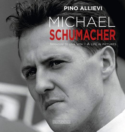 Michael Schumacher. Immagini di un vita