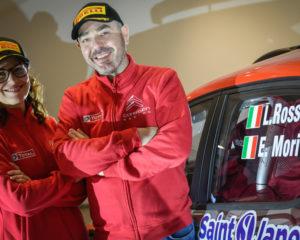 Il Ciocco: Citroën lancia la sfida al Tricolore