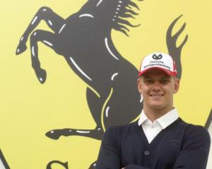 Mick Schumacher: debutto sulla SF90 nei test e poi Alfa Romeo Racing