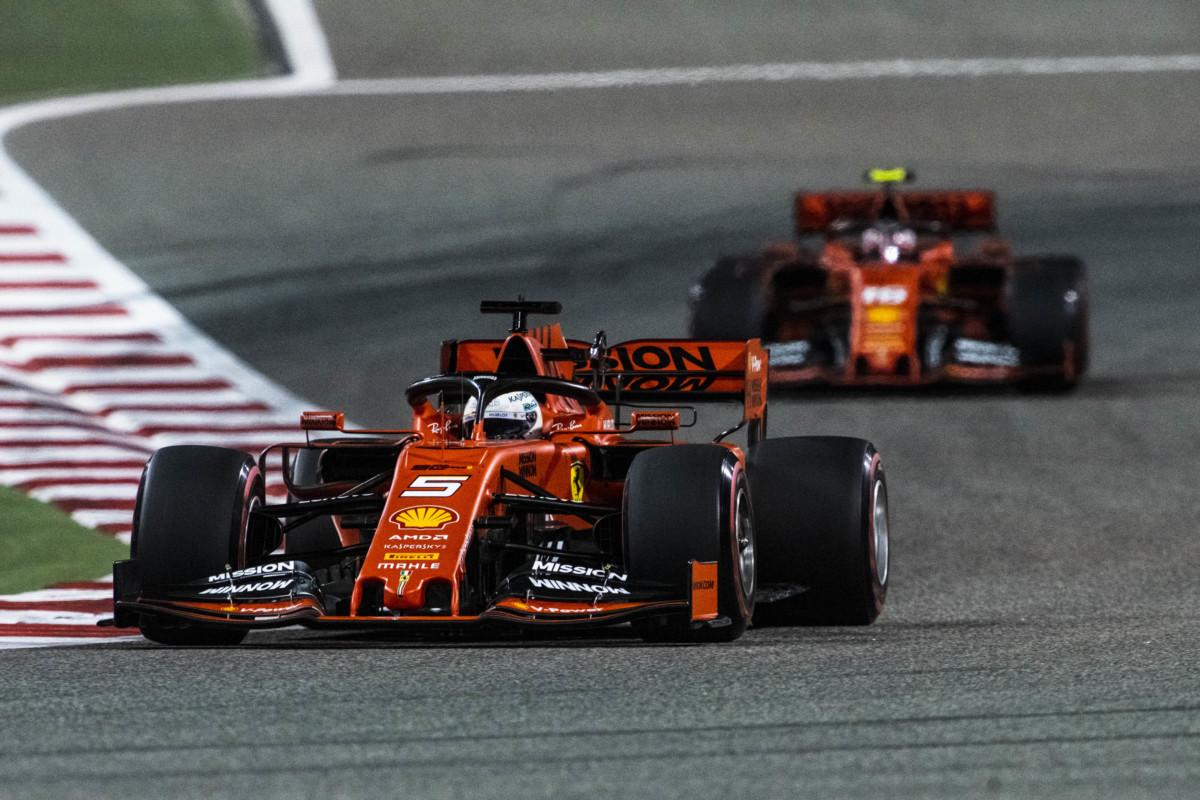 Bahrain: Ferrari non come a Barcellona, ma meglio che in Australia