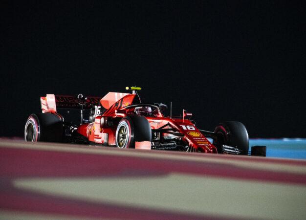 Brembo e l'impegno dei sistemi frenanti al GP Bahrain 2020
